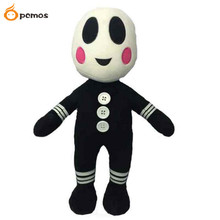 [PCMOS] Hot Sale Five Nights at Freddy's FNAF Marionette Clown 12″ Soft Plush Toy Stuffed Doll Fans Collection 15122802