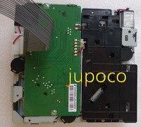 Brand new VDO single CD loader mechanism optima 726 opt 726 for VW Peugeot Citroen car radio RD4 RD5 RD45 18 PINS tuner sound