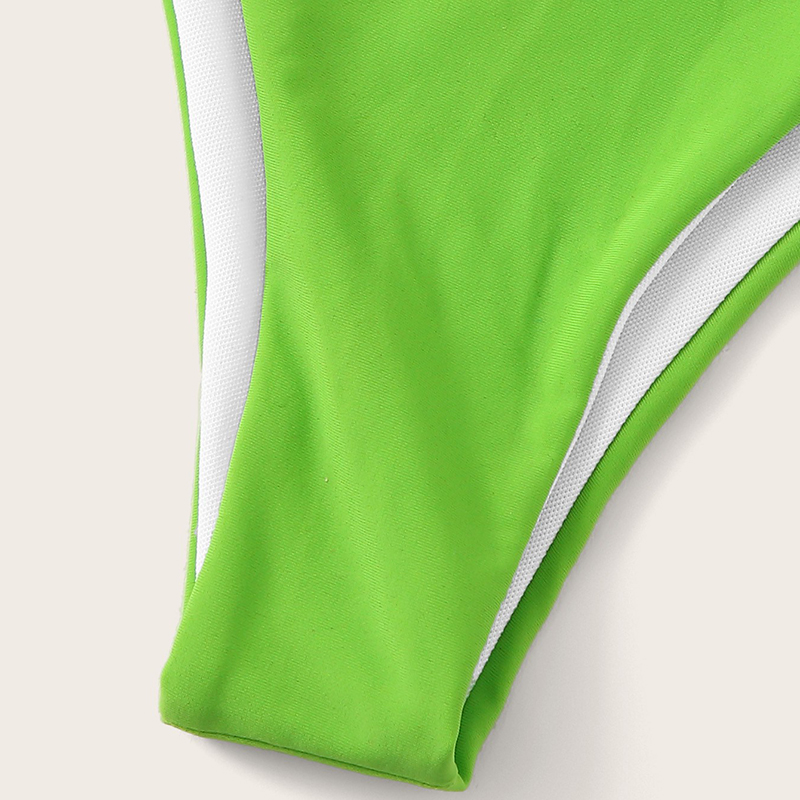 Romwe Sport Bikini 25