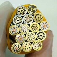 Promotion 6mm Mosaic pin…