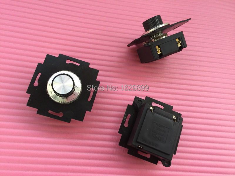1 peice button 0.780.1326 heidelberg SM 102 control fan speed, adjuting switch for SM102 machine