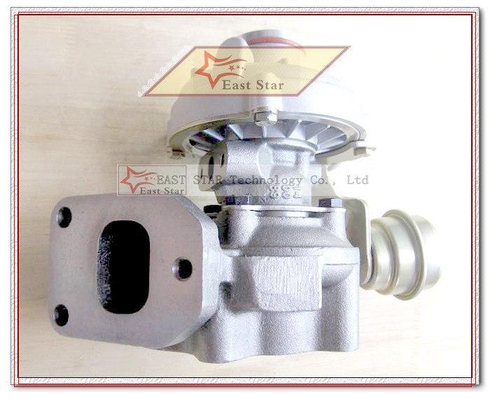 K14 53149887018 53149707018 074145701A Turbo Turbocharger For Volkswagen VW T4 Transporter 1995-03 Engine ACV AUF AYC 2.5L TDI (6)