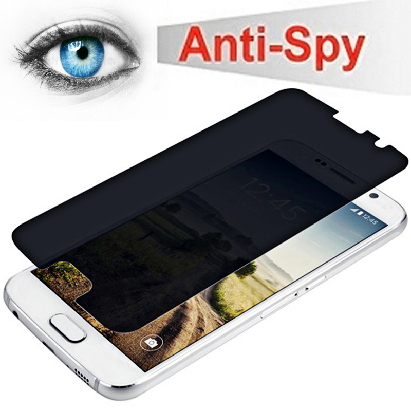 galaxy screen protector anti spy