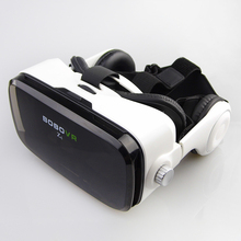 2016 Xiaozhai BOBOVR Z4 3D VR Glasses Virtual Reality Glasses Video Google Cardboard Headset for Android 4.7-6 inch smartphone