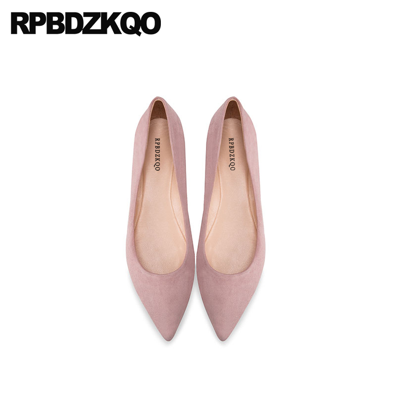suede ladies flats office chinese genuine leather slip on handmade work women custom 2018 pointed toe pink designer shoes china odetina 2017 new designer lace up ballerina flats fashion women spring pointed toe shoes ladies cross straps soft flats non slip
