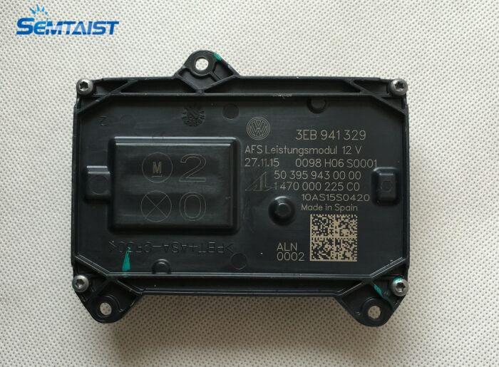 Genuine OEM Q5 led light diode 8R0941476B Right headlight USED free shipping