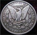 Al por mayor Morgan1890-CC monedas plateado Coin copia 90% coper fabricación antigua + f