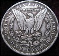 wholesale Morgan1890-CC coins plated-silver Coin Copy 90% coper manufacturing old+f