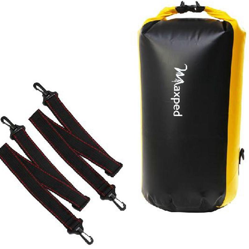 Thickened Maxped PVC Drifting Bag Waterproof Dry Bag Backpack Canoe Kayak Rafting Floating Storage Bags Folding ...  sc 1 st  gotravelsport.com & Thickened Maxped PVC Drifting Bag Waterproof Dry Bag Backpack Canoe ...