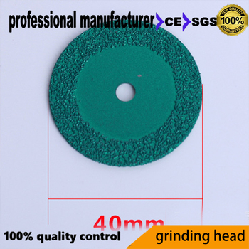 цена на 40mm diamond cutting wheel for stone marble granite brick and tiles at good quality export to many countries