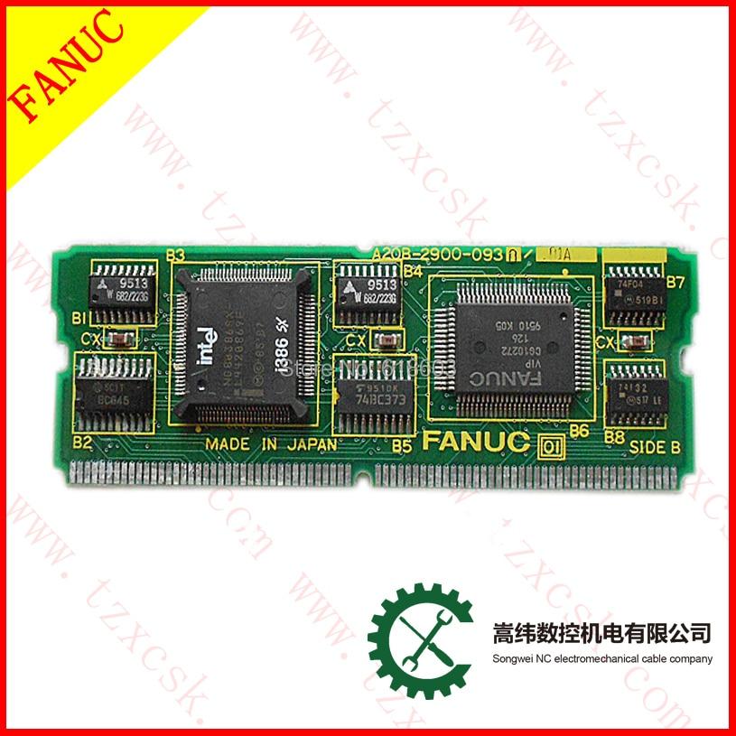 FANUC pcb A20b-2900-0930  imported  original   warranty for three monthsFANUC pcb A20b-2900-0930  imported  original   warranty for three months