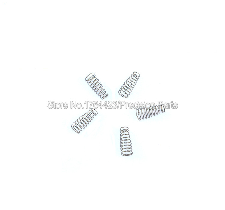 5PCS New Separation Claw Spring For Ricoh 3025 3030 1027