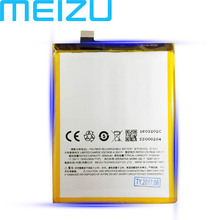 Meizu 100% Original BT42C 3100mAh New Battery For M2 Note PHone high quality+Tracking Number