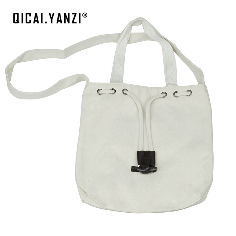 2017 Hot Retro Canvas Women Shoulder Tote Bag Crossbody Handbag Large Capacity Messenger Bag High Quality Free Shipping P354 weiju new canvas women handbag large capacity casual tote bag women men shoulder bag messenger crossbody bags sac a main