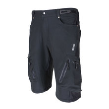 bike mtb short men shorts sport shorts for men running shorts loose(China)