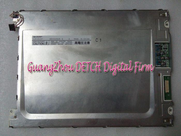 Industrial display LCD screen10.4-inch  LM10V37  LCD screen at102tn03 v 8 at102tn03 v 9 byd na zhi jie 10 2 inch lcd screen display
