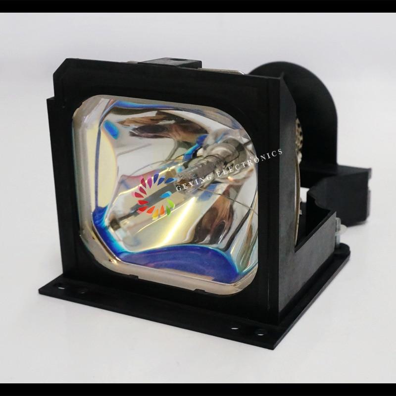 Original Projector lamp with housing VLT-PX1LP SHP10 for LVP-X70UX LVP-X80 LVP-X80U vlt xd520lp projector lamp with housing for mitsubishi ex52u ex53e ex53u lvp xd520u xd520u xd530u