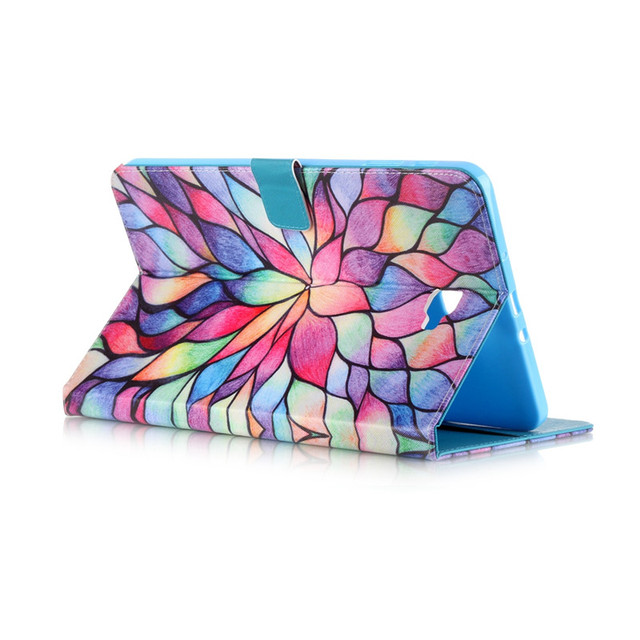 Case Cover For Samsung Galaxy Tab A T580 10.1