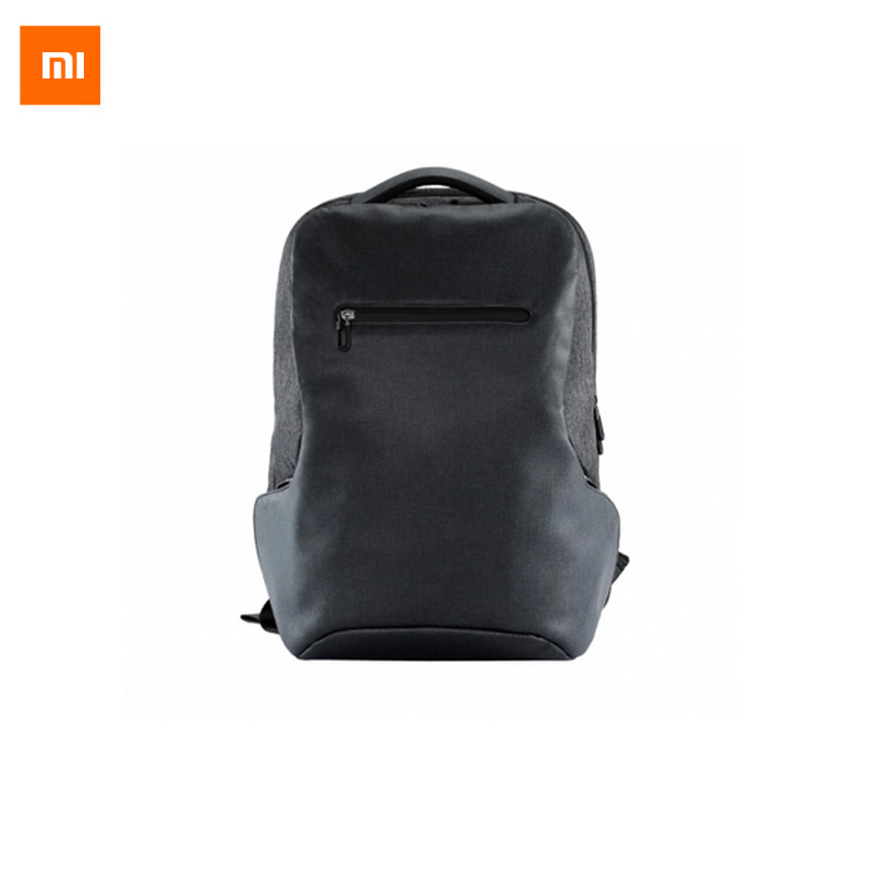 Original Xiaomi Mi Multifunctional Backpacks Business Travel 26L Large Capacity For Mi Drone 15.6 Inch Laptop Bag original xiaomi 4k drone bag backpack multi functional business travel backpacks with 26l for 15 6 inch computer laptop mi drone