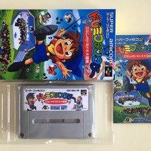 16 битные игры* Doremi Fantasy(Япония NTSC-J версия! Коробка+ руководство+ картридж