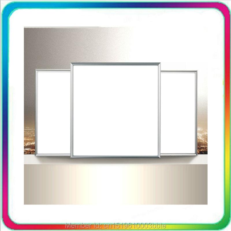 10PCS 300x300 300x600 300x1200 595x595 600x1200 600x600 LED Panel - LED Beleuchtung