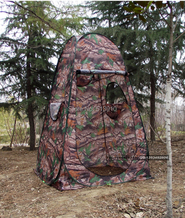 Online Kopen Wholesale Camouflage Pop Up Tent Uit China