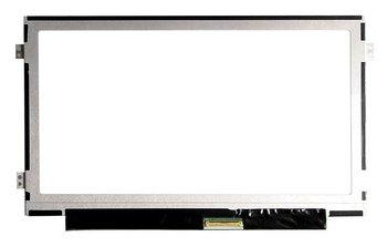 """New 10.1"""" Ultra Slim LED LCD Screen For Asus Eee PC 1008HA 1008HAG 1008PE 1018PB"""