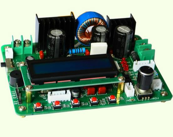 ФОТО ZXY6005 upgraded version ZXY6005S Full CNC constant voltage constant current DC-DC regulated power supply,60V,5A, 300W ZhenCheng