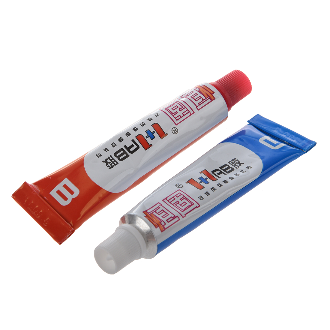 High quality Two Component Modified Acrylate Adhesive AB Glue Super Sticky in Ballons Accessories from Home Garden
