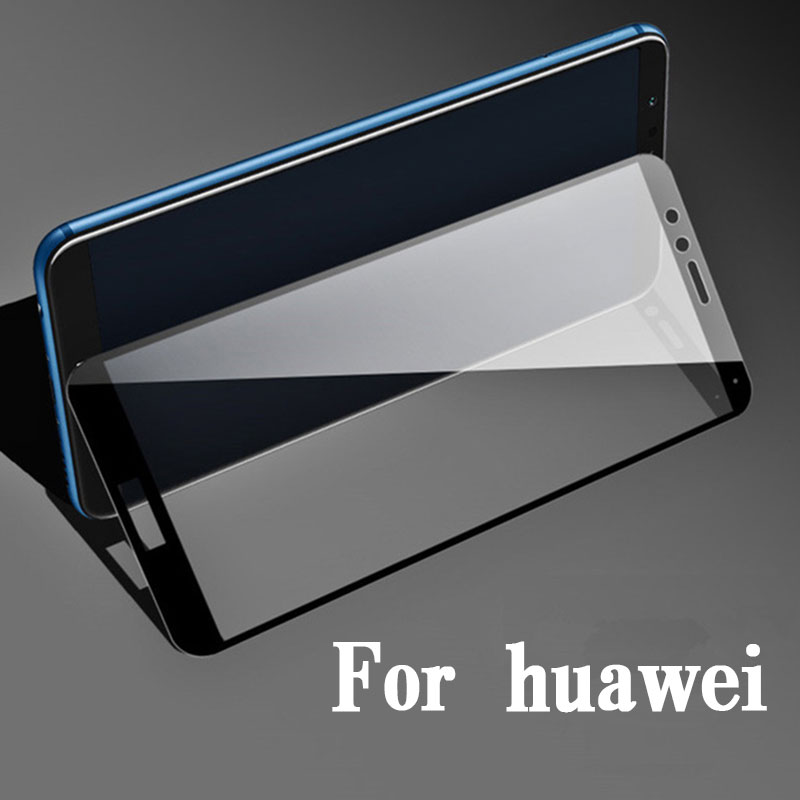 protective <font><b>Glass</b></font> For <font><b>Huawei</b></font> y5 lite 2018 Screen Protector for <font><b>huawei</b></font> <font><b>y6</b></font> pro <font><b>2017</b></font> y3 2018 <font><b>tempered</b></font> <font><b>glass</b></font> huawey y 5 lite y3 film image