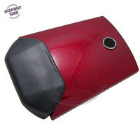 NEW ABS plastic motorcycle REAR SEAT COVER COWL FAIRING motor seat cover case for YAMAHA YZF R1 1998 1999 R1 98 99 free shipping
