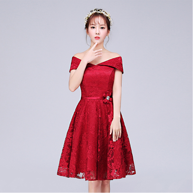 Compare Prices on Puffy Teens Red Dresses- Online Shopping/Buy Low ...