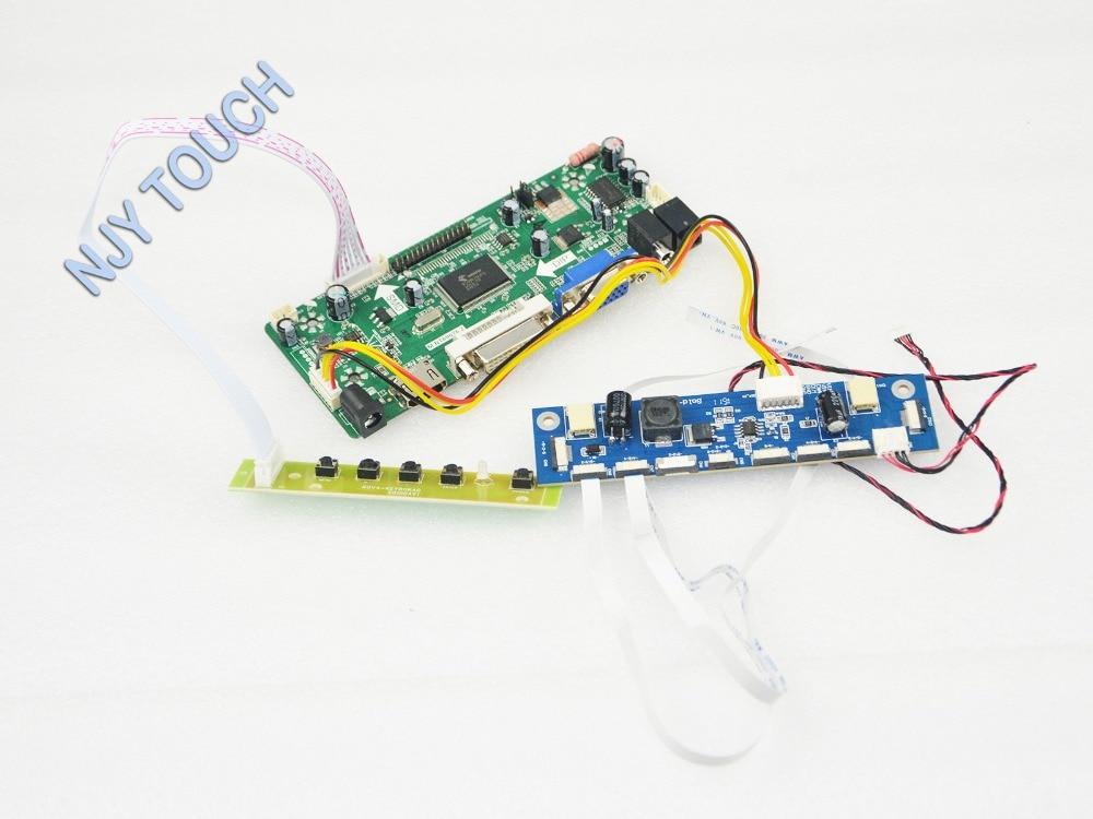 M.NT68676.2A VGA DVI HDMI LCD Controller Board HDMI for LQ185K1LGN3 18.5 inch 1366x768 LVDS LED 7080-Q10N-00R LCD driver board vga hdmi lcd controller board for lp156whu tpb1 lp156whu tpa1 lp156whu tpbh lp156whu tpd1 15 6 inch edp 30 pins 1 lane 1366x768