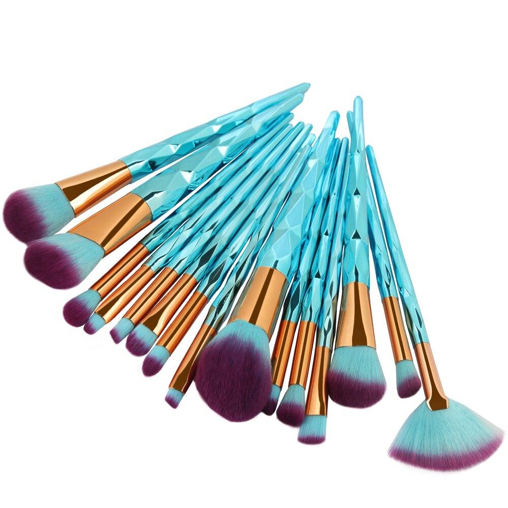 15Pcs/Kit Beauty Mak...
