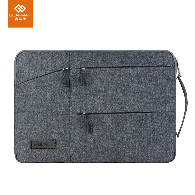Laptop Sleeve Pouch Case Cover For Lenovo Ideapad 100 100S 110 300 300S 310S 320 320S 510S 700 710 710S High-capacity Bag 13 15