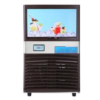 Заводская цена электрического льда Автоматическая Мороженица машина для продажи