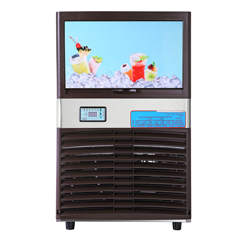 Factory Price Of Electric Ice Maker Automatic Ice Maker Machine For Sale