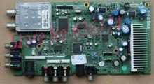23PF9945/93 motherboard 3139 123 5684 2 WK321.5 with LC230W01