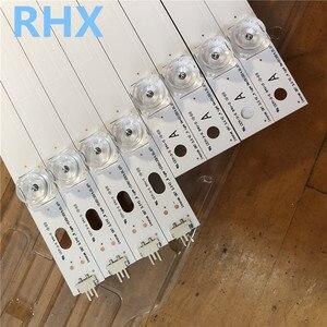 """Image 5 - LED Backlight strip 40 Lamp For LG 42 inch TV INNOTEK DRT 3.0 42"""" 6916L 1709B 1710B 1957E 1956E 6916L 1956A 6916L 1957A 42LB561v"""