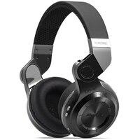 New Original Bluedio T2 Wireless Earphones HiFi Headphones Bluetooth 4 1 Over Ear Stereo Handfree Headset