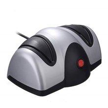 220 V Multifunktions Elektrische Automatische Messer Für Spitzer 2 Bühne Küche Obstmesser Scheren Schärfen Messer Schleifwerkzeuge