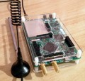 HackRF One 1 MHz to 6 GHz SDR Platform Software Defined Radio Development Board