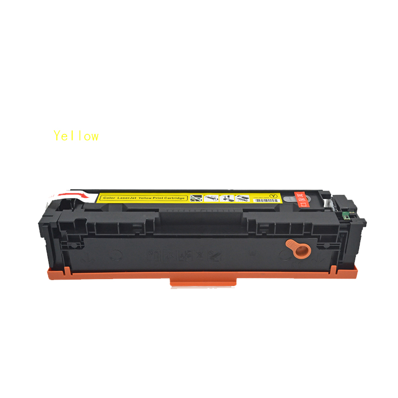 CNLINKCLR 202A For CF503A CF503A Compatible Toner Cartridge Replacement For HP Color Laserjet Pro M254NW M281FDN M281FDW Toner цена