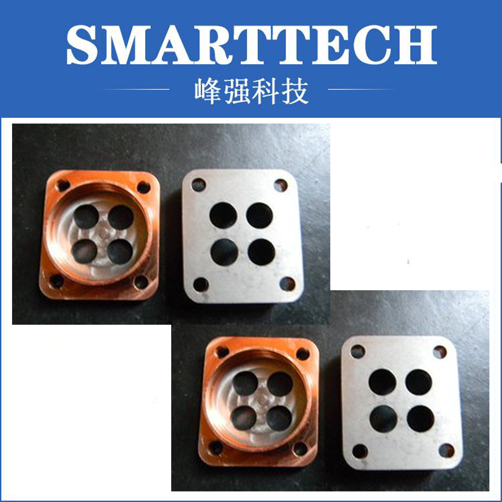 New products CNC machining/Custom precision steel toolings manufacturing in china