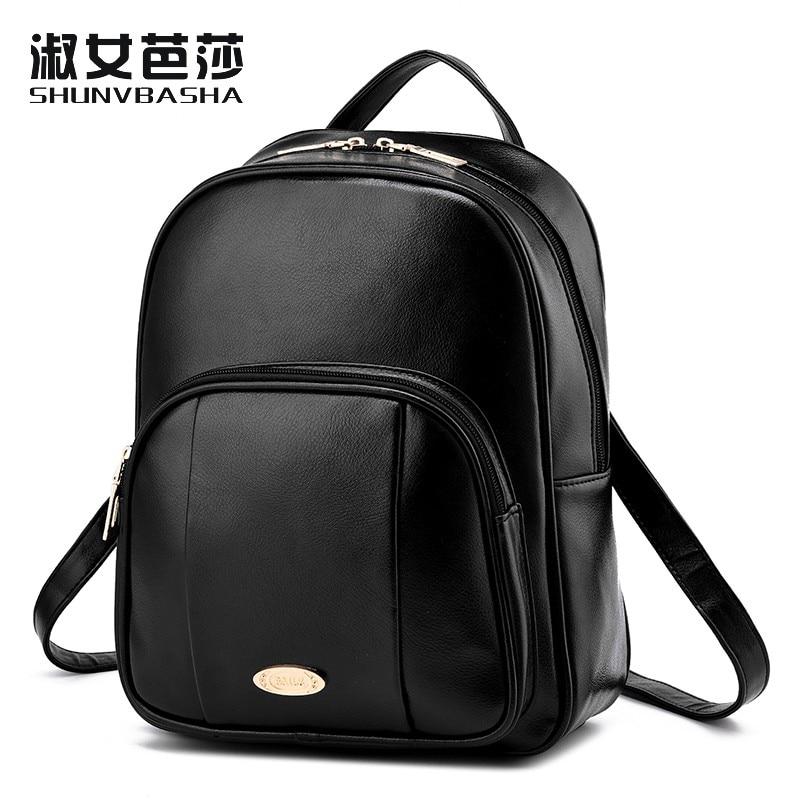 Online Get Cheap Leather Backpack Women -Aliexpress.com | Alibaba ...