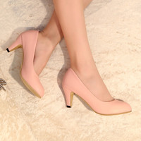 Большой Размер Сексуальные Кружева Высокие Каблуки Обувь Женская Насосы Красные Дамы Chaussure Femme Talon Zapatos Mujer Tacones sapatos femininos A11