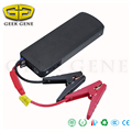 Geek Gene New Arrivel Car Jump Starter 12V 800A Peak High power car jump starter Start All 12V Petrol Gasoline and Diesel Auto
