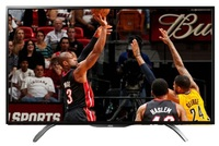 43-zoll led flache-panel HDTV Android smart wifi TV