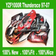 Fairing kit for YAMAHA Thunderace YZF1000R 1997 2007 YZF 1000R 97 07 97 98 99 00