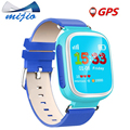 Gps tracker smart watch for kids q80 sos llamada perdida anti recordatorio de fitness usable dispositivos bebé regalo teléfono android PK q90 q50